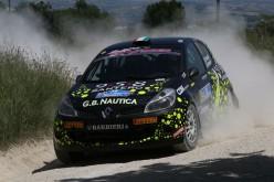 Dal San Marino Corinne Federighi sceglie la Island Motorsport