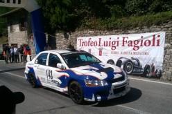 Il 51° Trofeo Luigi Fagioli si presenta venerdì 29 luglio a Perugia