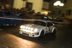Il XXVIII Rallye Elba Storico-Trofeo Locman Italy