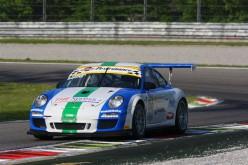 Carboni-Durante e Trentin-Palazzo scenderanno in pista al Mugello con le Porsche 997 del Drive Technology Italia