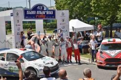 La Terra del San Marino Rally promette spettacolo