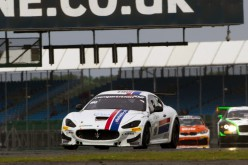 Villorba Corse e le Maserati tornano nell'Europeo GT4 a Spa