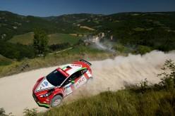 Basso e Granai si aggiudicano il 44° San Marino Rally