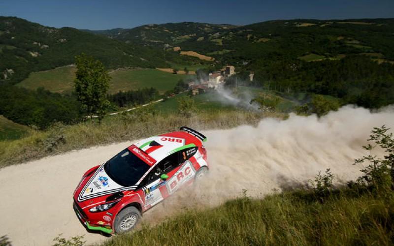 45° Rally San Marino: 14 PS per l'edizione 2017