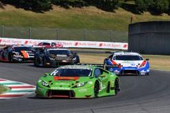 Il Mugello chiude la prima parte di stagione per gli Aci Racing Weekend