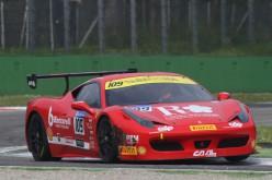 CAAL Racing debutta nel Campionato Italiano GT