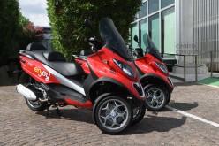 Sbarca a Roma lo scooter sharing targato Enjoy
