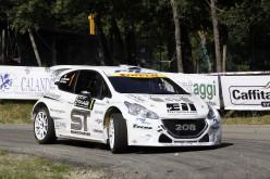 Rudy Michelini prosegue l'IRCup dal Casentino sarà al volante di una Ford Fiesta WRC