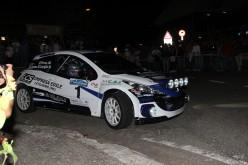 Il Rally del Tirreno apre le iscrizioni