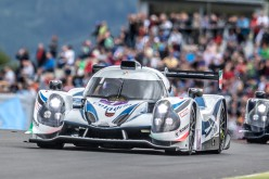 Weekend impegnativo per Villorba Corse alla 4 Ore del Red Bull Ring