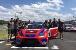 Christian Pescatori nuovo DS e coach driver della Pit Lane Competizioni