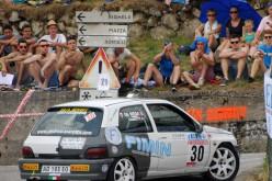 Per Andrea Casarotto un ritiro al Rally Città di Schio
