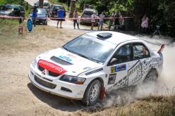 Rally e slalom nel weekend di PR Group