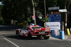 """""""Pedro"""" e Baldaccini vincono il 21° Rally Alpi Orientali Historic"""