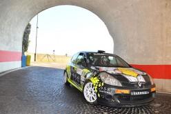 Rally del Friuli, Island Motorsport sugli scudi