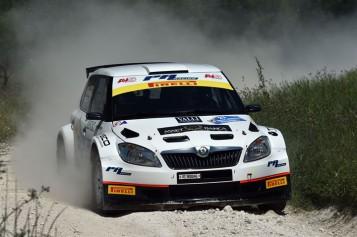 Il Nido dell'Aquila 2016 pronto a rinnovare le sfide del Trofeo Rally Terra