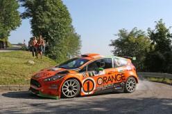 Scatta il 50° Rally del Salento. Incertezza sull'esito di una gara che potrebbe incidere pesantemente sui destini del tricolore