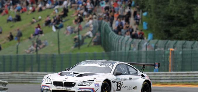 Problemi tecnici alla M6 e un crash al Radillon mettono la parola fine alla gara di Giorgio Roda