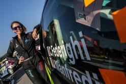 Corinne Federighi sempre più leader nel Tricolore femminile