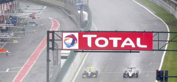 Peccenini non molla a Spa nella F.Renault NEC