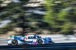 Villorba Corse schiera Belicchi e Sernagiotto al fianco di Lacorte sulla Dallara LMP2