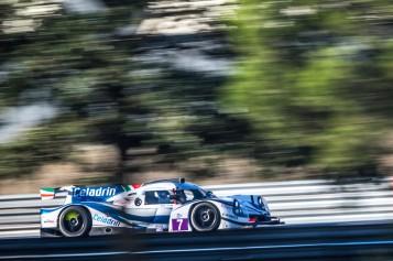 Villorba Corse protagonista della 4 Ore del Paul Ricard in ELMS