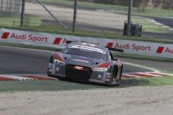 """""""Audi capoccia"""" a Roma: tutti i piloti delle R8 dopo le gare di Vallelunga sono leader"""