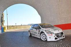 Trasferta sfortunata per Michele Tassone ed Alice De Marco al Rally del Friuli