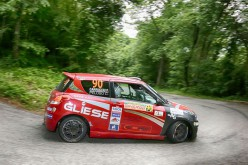 "Suzuki Rally Cup: i ""Play Off"" a San Martino di Castrozza"