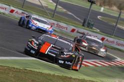 Agostini Di Folco (Super GT3) e Nemoto Costa (Super GT Cup) si aggiudicano gara 2 a Vallelunga
