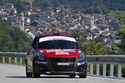 Suzuki Rally Cup: tre a tre, pareggio tra Peloso e Rivia