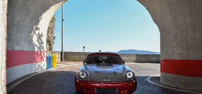 La 28ª edizione del Rally Elba Storico ottavo e penultimo round della serie Tricolore