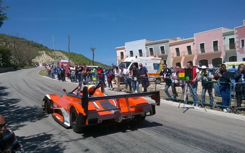 Alla 58ª Monte Erice inizia il rush finale del CIVM