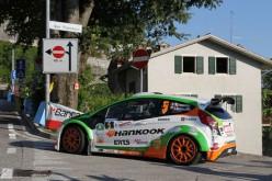 ERTS Hankook Competition a Segno in Friuli: prestazioni convincenti per Tempestini, Calvi e Vineis