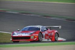 Lorenzo Casè rientra nel Campionato Italiano Gran Turismo