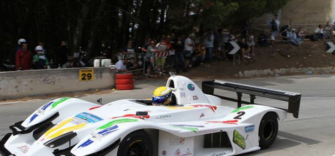 Il CIVM rimane in Sicilia per la 62ª Coppa Nissena