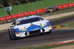 Con le due vittorie di Imola, Nicolas Costa balza al comando della classe Super GT Cup
