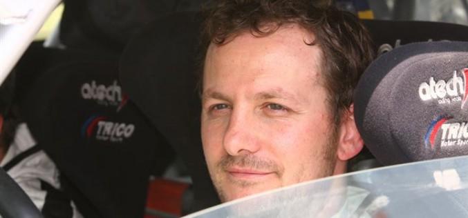 Luca Hoelbling presenta il suo impegno nel rally di casa in una serata a Grezzana