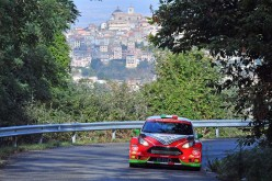 Basso e Granai protagonisti a Roma e sempre leader di campionato