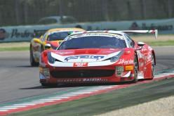 Vallelunga, nuovo BOP per GT3 e GT Cup