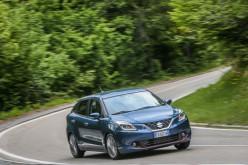Suzuki Baleno SR debutta al 4° Rally di Roma