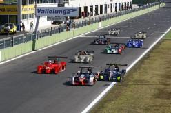 Davide Uboldi e Walter Margelli si dividono le vittorie nel quinto round di Campionato Italiano Sport Prototipi a Vallelunga