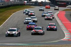 Tornano a rombare a Vallelunga i motori degli Aci Racing Weekend