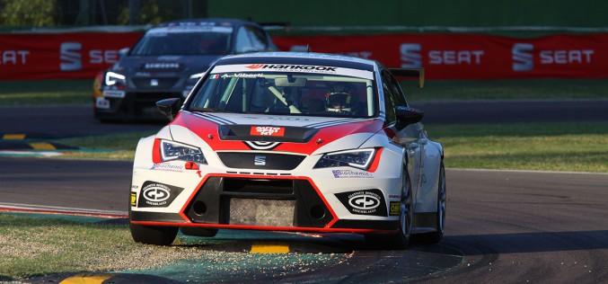A Imola il nono Aci Racing Weekend si chiude con i primi titoli tricolori