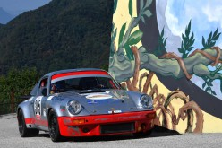 Da Zanche scalpita in vista del Rally dell'Elba
