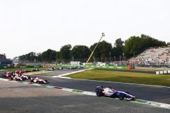 GP3 Series: Antonio Fuoco, terzo, si avvicina al vertice della graduatoria