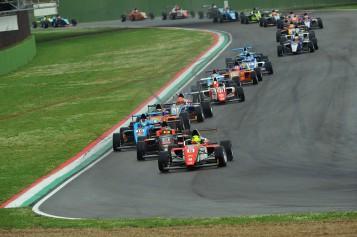 Sfide stellari a Imola per il nono Aci Racing Weekend