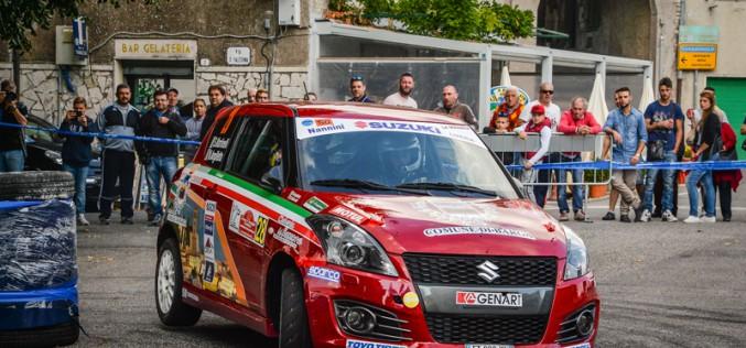 Stefano Martinelli sul podio tricolore