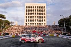 Luca Panzani fa suo il Trofeo Renault Clio R3T Top e vince il premio del Rallye Montecarlo 2017