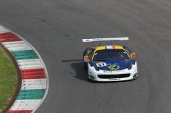 Il V de V Endurance Series fa tappa la Mugello